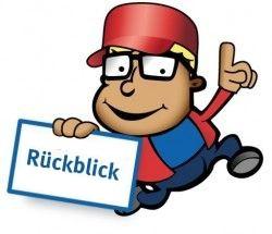 rueckblick