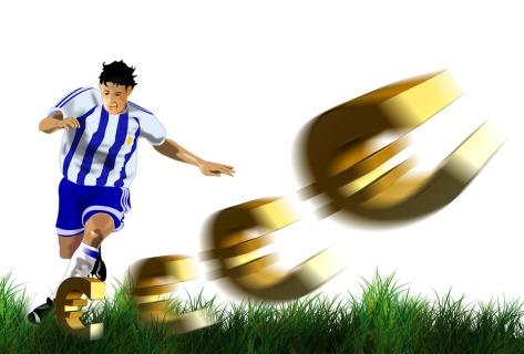 GeldFußball