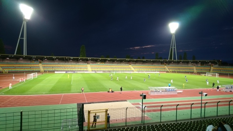 StadionAbends