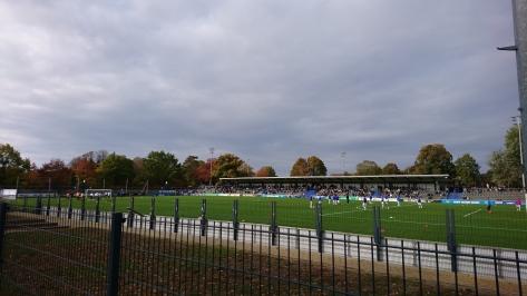 Stadion Wetter